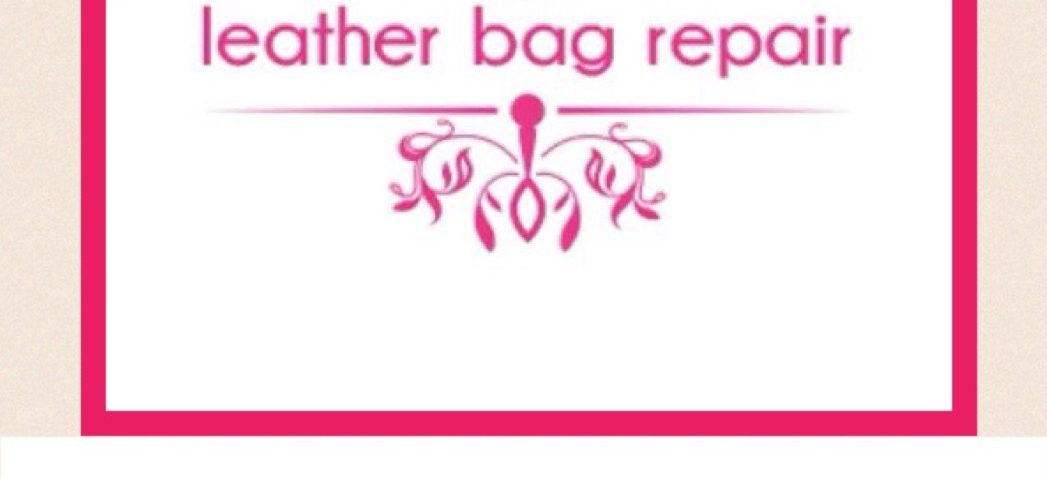 Leather Bag Repair Franchise